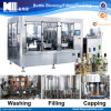 Вино/водочка/завалка и упаковка вискиа продукция фабрики