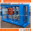 Nouvelles machines Roofing Panel Curving Roll Forming Machine de Type