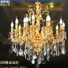 Palast-Serien-helle Kerze-Lampe (PX0244/10+5)
