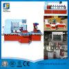 Fabrication de papier parallèle complète de faisceau de tube de prix usine petite et machines de processus