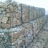 Cesta de Gabion/cesta galvanizada de Gabion/cestas revestidas de /PVC caixa de Gabion