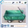 Carro da ferramenta de jardim do engranzamento de fio de aço da alta qualidade com capacidade de rolamento forte Tc1841