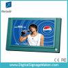 LCD를, 광고하는 상점을%s, 7 인치 잘 고정된 DVD 플레이어 선반 광고하는 디지털 방식으로 또는 소매 체인 또는 슈퍼마켓