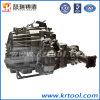 高品質はアルミニウムを中国のダイカストの部品の製造者を機械で造った