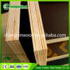 Volles Hartholz-wasserdichtes Furnierholz-Marinefurnierholz für Aufbau