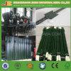США вводят столб в моду загородки 1.33lb/FT зеленый покрашенный t, столб t