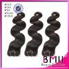 Fuselage Wave dans Virgin brésilien Remy Hair Weft avec Natural Color (Yuki019)