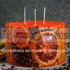 Limone Slice Art Candle da vendere