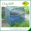 Onlylife BSCIの再使用可能なFoldable温室植物カバー
