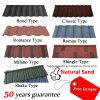 Изготовление Гуанчжоу главное листа плитки крыши металла камня Coated