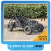Elektrische Motor voor Go-kart 48V 100watt