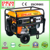 6kw Recoil Start 6kw Portable Mini Gasoline Generators