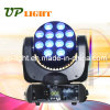 Mini DJ Light 12*10W CREE Moving Head LED Beam