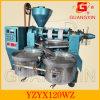 Высокое качество Multifunctional Combined Oil Press с фильтром для масла (YZYX120WZ)