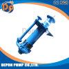 Pompa verticale dei residui allineata gomma resistente