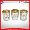 Belle chiavette di vetro rotonde all'ingrosso della candela