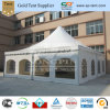 8X8m Pagoda Tent für Open Air Events oder Picnics