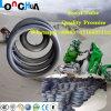 Câmara de ar interna Certificated ISO9001 de borracha natural da alta qualidade (2.5-18)