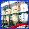 Refinaria de petróleo crua para a venda, refinaria de petróleo da semente de algodão, refinaria de petróleo do feijão de soja