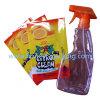 Plastic Afgedrukt pvc van de Fles van de Drank krimpt Etiket
