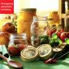 De Kruik van de Honing van de jam/de Container Container/Glass van het Glas Jar/Food