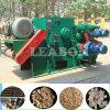Máquina industrial do Shredder das microplaquetas de madeira do cilindro da palma da biomassa do CE