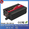500W Modified Sine Wave Power Inverter (ZB-500-M)