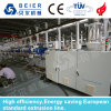 linea di produzione doppia del tubo del PE di 50-110mm, Ce, UL, certificazione di CSA