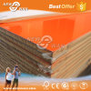 Panneau lustré en bois de forces de défense principale /High de meubles des graines