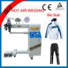 1800W de ultrasone Plastic Machine van het Hete luchtLassen voor waterdichte zak
