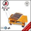 Scissor la Tabella di elevatore idraulico di sollevamento con il rullo girante di 360 Rollway