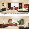 Muebles de la sala de estar del hotel de la talla estándar