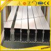 Revestimiento de la pared de cortina de la alta calidad para el perfil de Alu al aire libre
