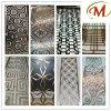 Une variété de traitement de surface en acier inoxydable Cloison