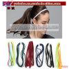 Haar-Sports spinnende elastische Hauptband-Mädchen-Schule Gymnastik (P3024)