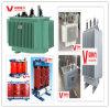 Transformateur de courant/transformateur immergé dans l'huile/transformateur à haute tension