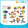 Los ladrillos de interior Zona de juegos juguete niño juguete bloques de plástico (FQ-6007)