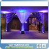 Bewegliches Rohr und drapieren für Hochzeits-Hintergrund-Rohr und drapieren Installationssätze