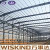 금속 건축은 Prefabricated 가벼운 강철 구조물을 계획한다