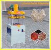 De hydraulische Scherpe Machine van de Steen om Graniet/Marmeren Straatsteen Te drukken