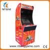 60 juegos en una máquina de juegos vertical de arcada para 2 jugadores