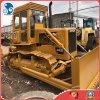 Bulldozer del gatto D7g, bulldozer utilizzato del cingolo del trattore a cingoli D7g