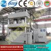 Prensa hidráulica Yhd-32 para placas de metal Estampagem / Formação