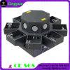 CE RoHS 8 головок просматривая головку лазерного луча Moving