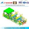 자동적인 양탄자 Thermoforming 생산 라인