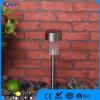 Lâmpada de jardinagem solar do diodo emissor de luz da qualidade agradável