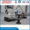 Q1319 tipo máquina horizontal do torno do motor do metal do país do petróleo