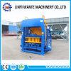 Machine de fabrication de blocs de béton de haute technologie Machines à briques creuses