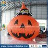 Riesige Halloween-Dekoration-aufblasbarer Kürbis für Verkauf
