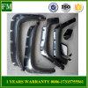 Pocket Stylefender Aufflackern-Mattschwarzes 07-15 für Kreuzer Toyota-FJ